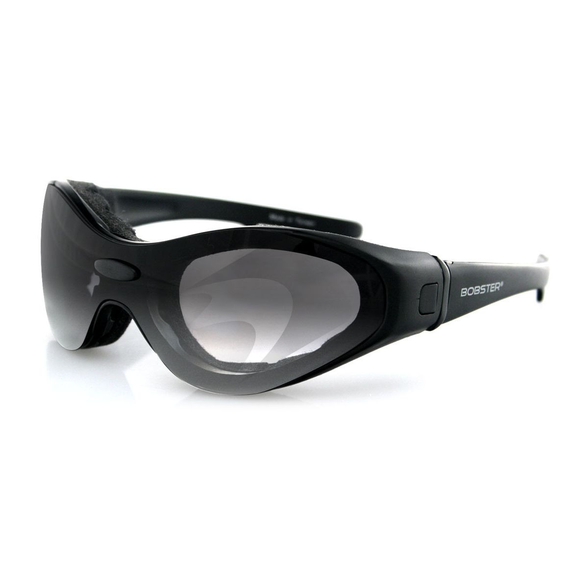 60c8a5ef489 Bobster Spektrax Convertible Goggles   Sunglasses - Motorcycle House