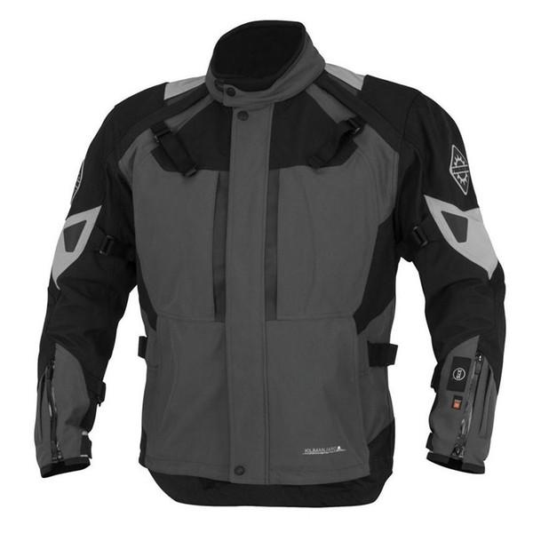 Firstgear Kilimanjaro Jacket Black