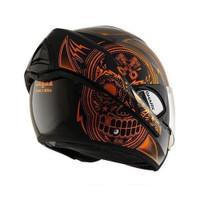 Shark Evoline 3 ST Mezcal Helmet 7