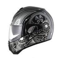 Shark Evoline 3 ST Mezcal Helmet 4