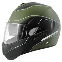 Shark Evoline 3 ST Arona Helmet Green