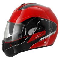 Shark Evoline 3 ST Arona Helmet Red
