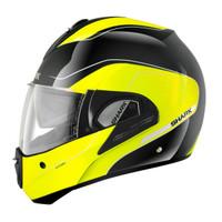 Shark Evoline 3 ST Arona Helmet Yellow