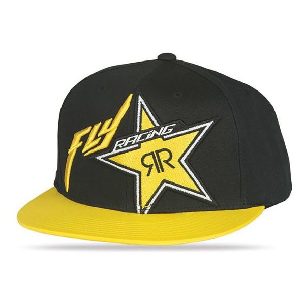 Fly Racing Rockstar Hat