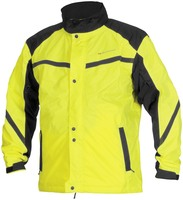 Firstgear Sierra Day Glo Jacket Yellow