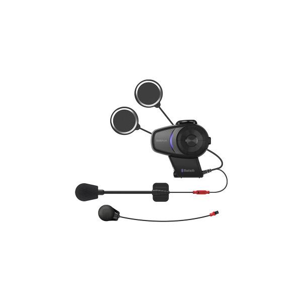 Sena 10S Bluetooth Headset - Dual Pack 1