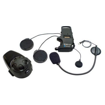 Sena SMH10 Universal Bluetooth Headset 1