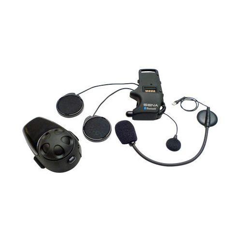 Sena SMH10 Universal Bluetooth Headset Dual Pack 1