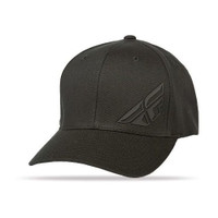 Fly Racing F Wing Hat