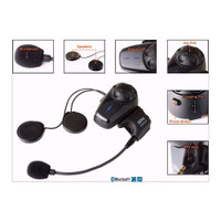 Sena SMH-10 Bluetooth Headset Dual Pack 2
