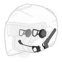 Sena 10U Bluetooth Headset For Shoei J-Cruise 1
