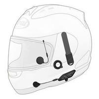 Sena 10U Bluetooth Headset For Arai Full Face Helmets 1