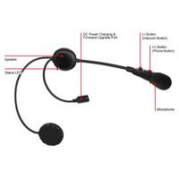 Sena 3S-B Bluetooth Headset - Boom Microphone 3