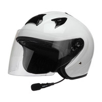 Sena 3S-B Bluetooth Headset - Boom Microphone 7
