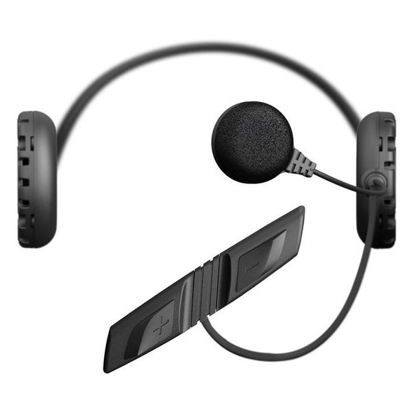Sena 3S-W Bluetooth Headset - Wired Microphone 1