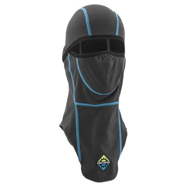 Firstgear 37.5 Convertible Hood Black