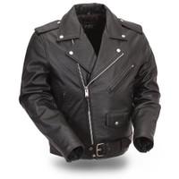 FMC Men's Superstar Jacket