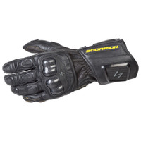 Scorpion SG3 MK II Gloves Black
