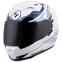 Scorpion EXO-T1200 Mainstay Helmet White
