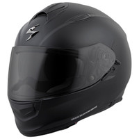 Scorpion EXO-T510 Helmet Matte Black