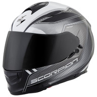 Scorpion EXO-T510 Nexus Helmet White