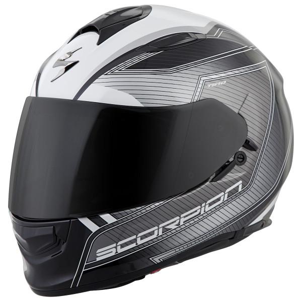Scorpion EXO-T510 Nexus Helmet White