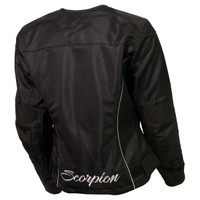 Scorpion Verano Women's Jacket Black1