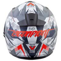 Scorpion EXO-T510 Cipher Helmet 2