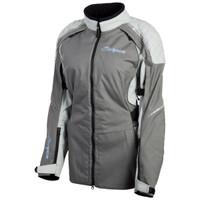 Scorpion Zion Women's Jacket Gray