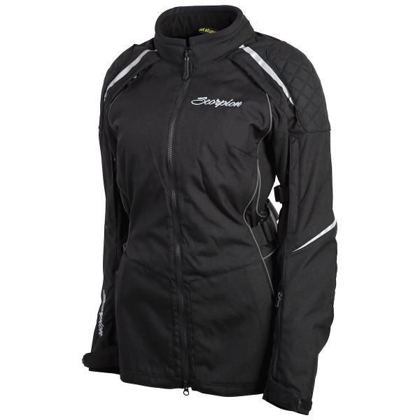 Scorpion Zion Women's Jacket Black