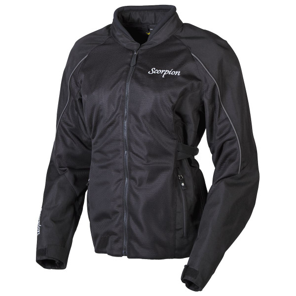 Scorpion Maia Women's Jacket Black