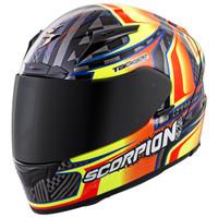 Scorpion EXO-R2000 Tagger Ensenada Helmet 1