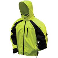 Frogg Toggs Kikker II Jacket Yellow