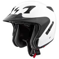Scorpion EXO-CT220 Helmet White