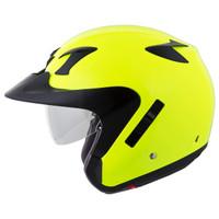 Scorpion EXO-CT220 Helmet Hi-Viz