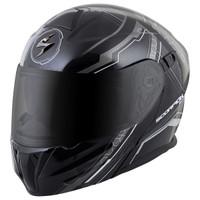 Scorpion EXO-GT920 Satellite Helmet Silver