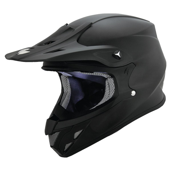 Scorpion VX-R70 Solid Helmet Matte Black