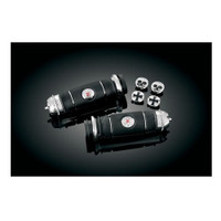 Kuryakyn Transformer Universal ISO-Grips