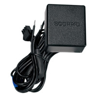 Scorpio Ignition Disabler Black