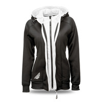 Fly Racing Track Women's Hoody