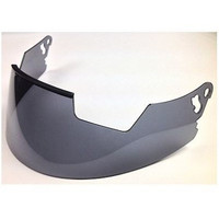 Arai Pro Shade System Replacement Long Visor Smoke