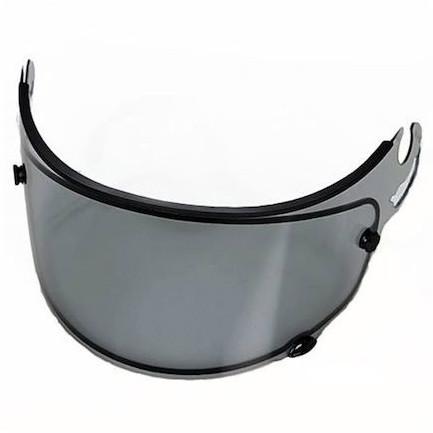 Arai SAI Dual Pane Face Shield Light Smoke