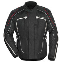 Tour Master Advanced Jacket for Womens Black