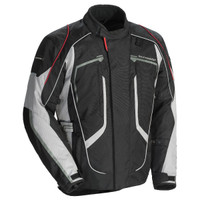 Tour Master Advanced Jacket for Womens 2 Silver