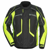 Tour Master Advanced Jacket for Womens Hi-Viz