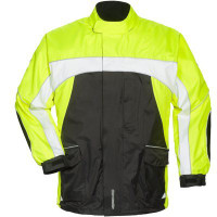 Tour Master Elite 3 Rain Jacket 2S 2 Yellow