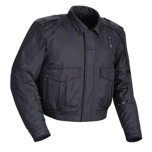 Tour Master Flex Le 2.0 Black Jacket