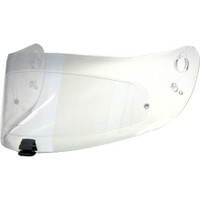 HJC HJ-20 Pinlock-Ready Face Shield Clear