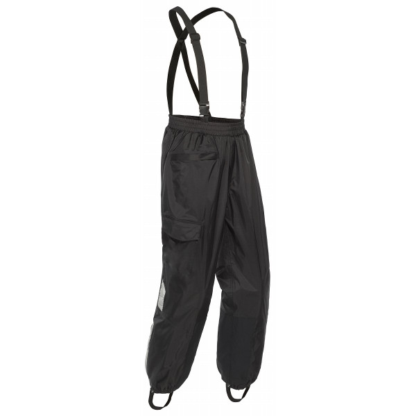 Tour Master Elite 3.0 Rain Pants Black