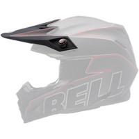 Bell Moto-9 Emblem Helmet Visor Black